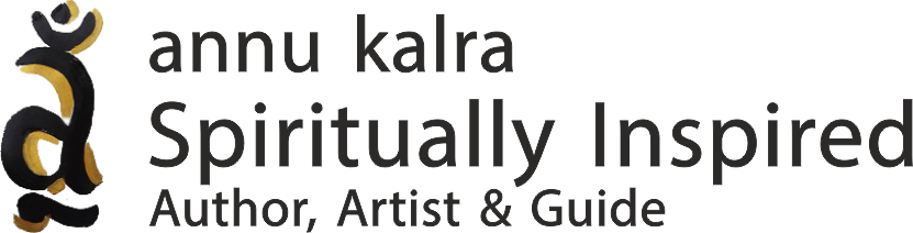 annu kalra - Author, Artist & Guide